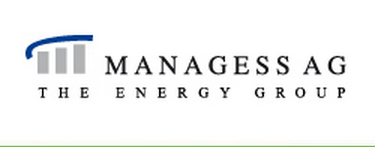 Logo MANAGESS AG THE ENERGY GROUP