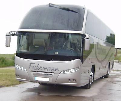 Omnibusbetrieb Fuhrmann