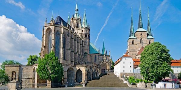 Büro Erfurt